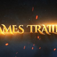 VIDEOHIVE GAMES EPIC TRAILER FREE DOWNLOAD