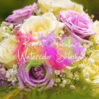 VIDEOHIVE ROMANTIC PARALLAX SLIDESHOW