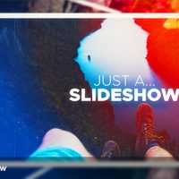 VIDEOHIVE SLIDESHOW 19682895 FREE DOWNLOAD