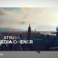 Videohive – Media Opener – 19844556