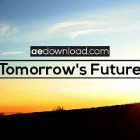 Tomorrow's Future – Audiojungle