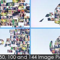 Multi-Image Logo Reveal V.4 (10in1) 16048437