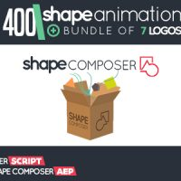 VIDEOHIVE SHAPE COMPOSER FREE DOWNLOAD