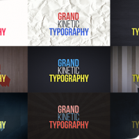 VIDEOHIVE GRAND KINETIC TYPOGRAPHY FREE DOWNLOAD