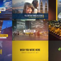 VIDEOHIVE FAST VIDEO BLOG PROMO FREE DOWNLOAD