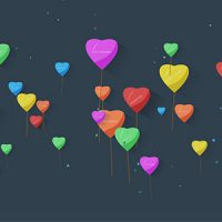 VIDEOHIVE MY BALLOON MY LOGO FREE DOWNLOAD