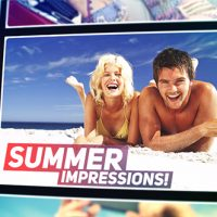 VIDEOHIVE SUMMER IMPRESSIONS! FREE DOWNLOAD