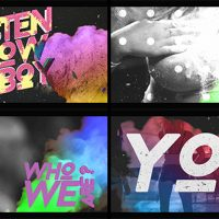 VIDEOHIVE WE ARE GRUNGE OPENER