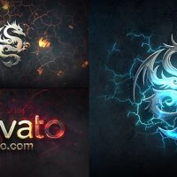 VIDEOHIVE LOGO REVEAL GAMING