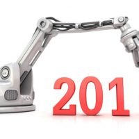 VIDEOHIVE HIGH TECHNOLOGY NEW YEAR 3D ANIMATION – MOTION GRAPHIC