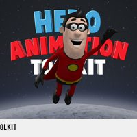 VIDEOHIVE HERO ANIMATION TOOLKIT