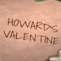 VIDEOHIVE HOWARD'S VALENTINE