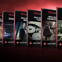RED GIANT COMPLETE SUITE 2017 FOR ADOBE CS5 – CC 2017 (FOR WIN)