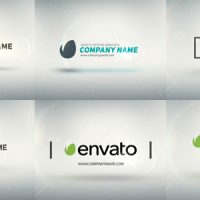 VIDEOHIVE MODERN LOGO REVEAL 2 FREE DOWNLOAD