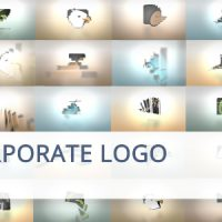 VIDEOHIVE 30 CORPORATE LOGO ANIMATION PACK