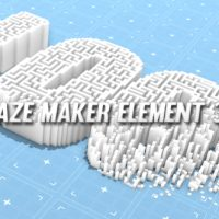 VIDEOHIVE MAZE MAKER ELEMENT 3D FREE DOWNLOAD