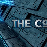 VIDEOHIVE THE CORE – CINEMATIC SCI-FI LOGO REVEAL