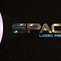 VIDEOHIVE SPACE LOGO REVEAL FREE DOWNLOAD
