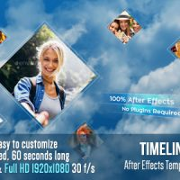 VIDEOHIVE TIMELINE GALLERY FREE DOWNLOAD