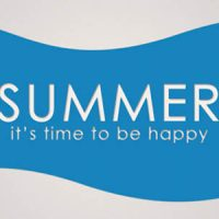 SUMMER 274476 – AFTER EFFECTS PROJECT (VIDEOHIVE)