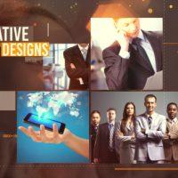 VIDEOHIVE INSPIRE CORPORATE V2