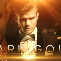 VIDEOHIVE DARK GOLD 2 FREE DOWNLOAD