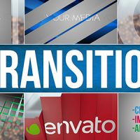 VIDEOHIVE TRANSITIONS 14538673 FREE DOWNLOAD
