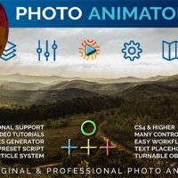 PHOTO ANIMATOR V5 – VIDEOHIVE