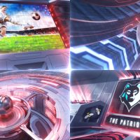 VIDEOHIVE ULTIMATE SPORTS – BROADCAST PACKAGE