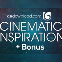 Audiojungle – Cinematic Inspiration 11423115 + Bonus