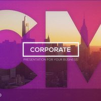 VIDEOHIVE CORPORATE PROMO FREE DOWNLOAD