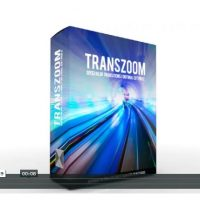 TRANSZOOM – ZOOM TRANSITIONS FOR FCPX