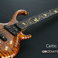 Audiojungle – Celtic Guitar 24231