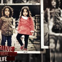 VIDEOHIVE CREATIVE PARALLAX PHOTO SLIDESHOW