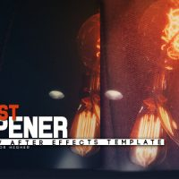 VIDEOHIVE FAST OPENER 20162509