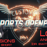 VIDEOHIVE SPORTS OPENER – EXTREME PROMO