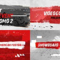 VIDEOHIVE SPORT EVENT PROMO 2