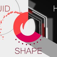 VIDEOHIVE SHAPE LOGO REVEAL PACK
