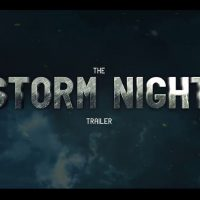 The Storm Night Title Trailer – After Effects Motion Array