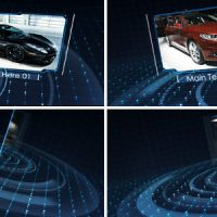 VIDEOHIVE TECH GRID SHOW FREE DOWNLOAD