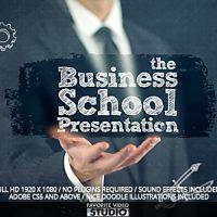 VIDEOHIVE BUSINESS\SCHOOL\COLLEGE PRESENTATION