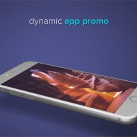 VIDEOHIVE DYNAMIC APP PROMO FREE DOWNLOAD