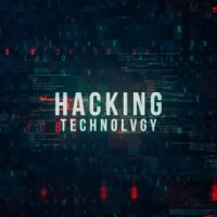 Hacking Technology Promo Free Download