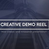 VIDEOHIVE CREATIVE DEMO REEL FREE DOWNLOAD