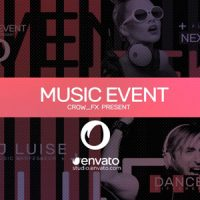 VIDEOHIVE MUSIC EVENT FREE DOWNLOAD