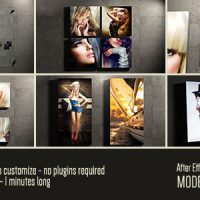 VIDEOHIVE MODERN PHOTO GALLERY