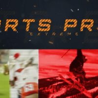 VIDEOHIVE SPORTS PROMO FREE DOWNLOAD