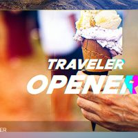 VIDEOHIVE TRAVELER OPENER FREE DOWNLOAD