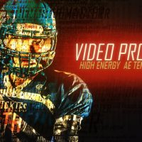 Videohive Video Promo 19917335 Free Download