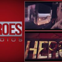 Videohive Heroes Logo 19434036 Free Download